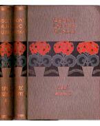 Apró regények I-II.
