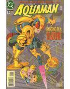 Aquaman 9.