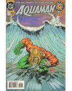Aquaman 0.