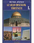 Az arab országok története I-II.
