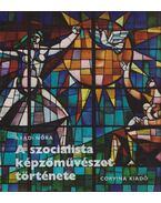 A szocialista képzőművészet története - Aradi Nóra