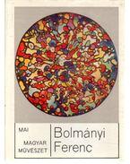 Bolmányi Ferenc - Aradi Nóra