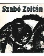 Szabó Zoltán kiállítása (dedikált) - Aradi Nóra