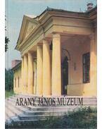 Arany János Múzeum
