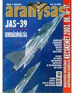 Aranysas 2003/8.