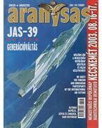Aranysas 2003/8