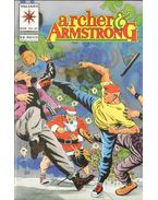 Archer & Armstrong Vol. 1. No. 20