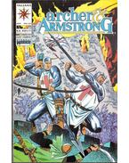 Archer & Armstrong Vol. 1 no. 25