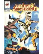 Archer & Armstrong Vol. 1 No. 23