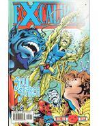 Excalibur Vol. 1. No. 104 - Arcudi, John, Felder, J., Koblish, Scott, Hitch, Bryan, Haynes, Rob