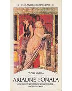 Ariadné fonala