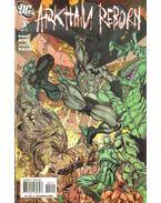 Arkham Reborn 3.