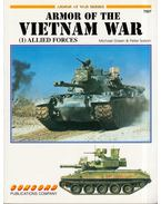 Armor of the Vietnam War (1) Allied Forces