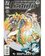 Legion of Super-Heroes 107. - Armstrong, Jason, McCraw, Tom, Tom Peyer