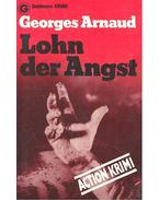 Lohn der Angst - Arnaud, Georges