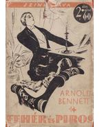 Fehér és piros - Arnold Bennett