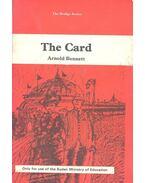 The card - Arnold Bennett