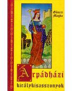 Árpádházi királykisasszonyok