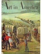 Art in America 1970 May-June