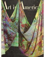 Art in America 1970 September-October