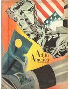 Art in America 1972 March-April