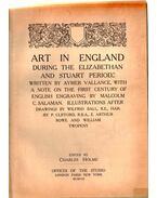 Art in England
