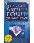 Artemis Fowl: The Seventh Dwarf - Eoin Colfer