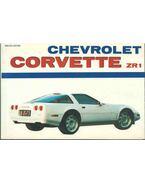 Chevrolet Corvette ZR1 - Arthur A. C. Steffen
