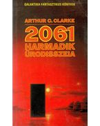 2061. Harmadik űrodisszeia - Arthur C. Clarke