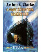 A nagy zátonyok kísértete - Arthur C. Clarke