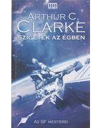 Szigetek az égben - Arthur C. Clarke