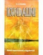 Kundalini - Arundale, G. S. dr.