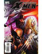 Astonishing X-Men No. 31
