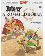 Asterix 10. - Asterix a római légióban