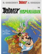 Asterix Hispániában