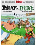 Asterix 35. - Asterix és a piktek
