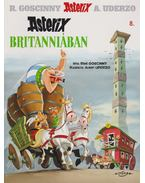 Asterix Britanniában