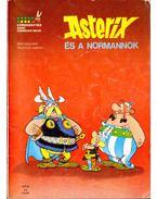 Asterix és a normannok