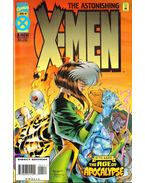 Astonishing X-Men Vol. 1. No. 4