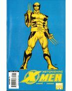 Astonishing X-Men No. 22