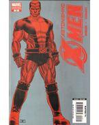 Astonishing X-Men No. 23