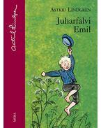 Juharfalvi Emil újabb csínytevései - Astrid Lindgren életmű-sorozat - Astrid Lindgren