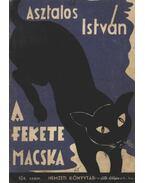 A fekete macska - Asztalos István