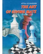 The Art of Giving Mate