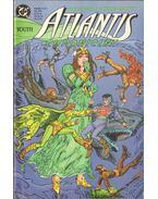The Atlantis Chronicles 3.