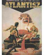 Atlantisz 1990. I. évf. 1. szám