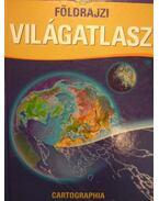 Földrajzi világatlasz