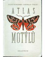 Atlas Motylu