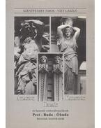 Atlaszok, hermák, kariatidák és hasonló emberábrázolások Pest-Buda-Óbuda házainak homlokzatán