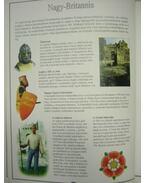 A történelem atlasza